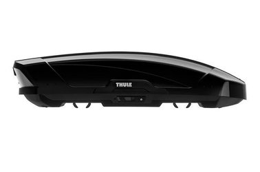 CAN SOLUTIONS BVBA - THULE MOTION XT M