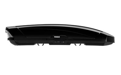 CAN SOLUTIONS BVBA  - THULE MOTION XT M/L/XL/XXL