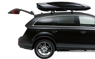 CAN SOLUTIONS BVBA - THULE EXCELLENCE XT
