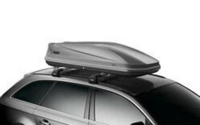 CAN SOLUTIONS BVBA - THULE TOURING M/L