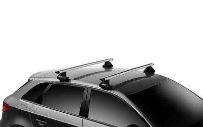 CAN SOLUTIONS BVBA - THULE EVO CLAMP