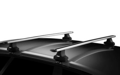 CAN SOLUTIONS BVBA - THULE RAPID RAILING 757