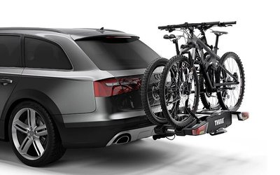 CAN SOLUTIONS BVBA - THULE VELOSPACE