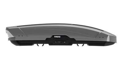 CAN SOLUTIONS BVBA - THULE MOTION XT XL