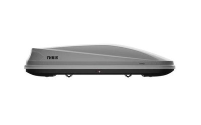 CAN SOLUTIONS BVBA - THULE TOURING L